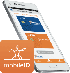 mobileID Certisign